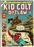 Kid Colt #30