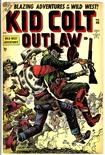 Kid Colt #40