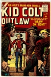Kid Colt #72