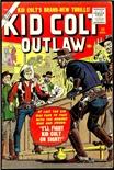 Kid Colt #77
