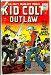 Kid Colt #85