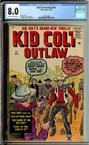 Kid Colt #87