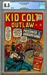 Kid Colt #92
