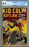 Kid Colt #96