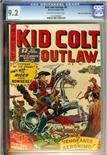 Kid Colt #9