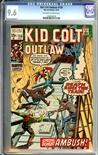 Kid Colt #150