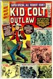 Kid Colt #130