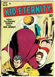 Kid Eternity #10