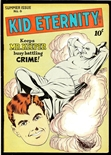 Kid Eternity #6