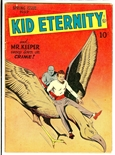 Kid Eternity #9