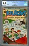 Kilroys #22