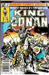 King Conan #16