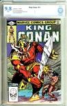 King Conan #11
