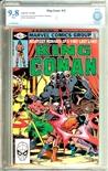 King Conan #12