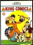 King Comics #32
