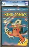 King Comics #63