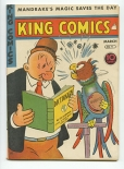 King Comics #71
