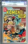 Kamandi #52