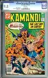 Kamandi #54