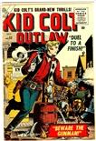 Kid Colt #62