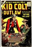 Kid Colt #66