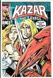 Ka-Zar the Savage #30
