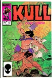 Kull the Conqueror (Vol 3) #6