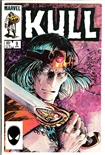 Kull the Conqueror (Vol 3) #9