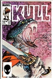 Kull the Conqueror (Vol 3) #10