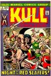 Kull the Conqueror #4