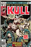 Kull the Conqueror #20
