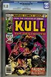Kull the Conqueror #22