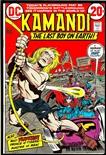 Kamandi #4