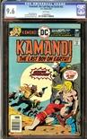 Kamandi #42