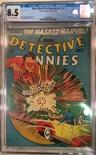 Keen Detective Funnies V2 #10