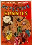 Keen Detective Funnies #18