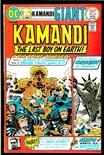 Kamandi #32