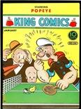 King Comics #34