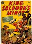 King Solomon's Mines #1