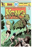 Kong the Untamed #3