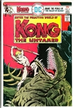 Kong the Untamed #4