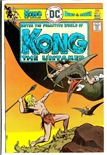 Kong the Untamed #5