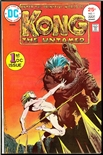 Kong the Untamed #1