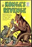 Konga's Revenge #2