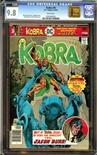Kobra #4