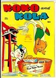 Koko and Kola #1