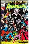 Kree-Skrull War Starring the Avengers #2