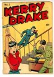 Kerry Drake #5