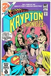 Krypton Chronicles #3