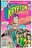 Krypton Chronicles #1